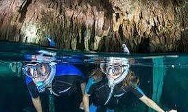 Snorkel en Cenotes / Cenote Snorkel