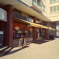 Coffee Corner Brandenburg