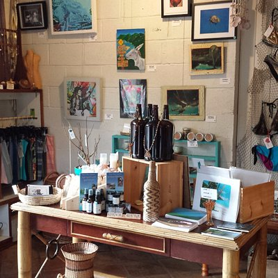 Island Muse Boutique