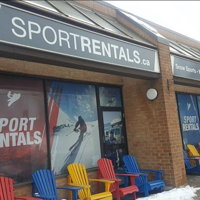 Exclusive Sport Rentals - Your One Stop Shop