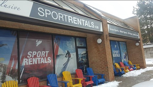Exclusive Sport Rentals - Your One Stop Shop