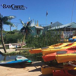 Beautiful Summer day at BayCreek!