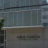 Galería Jorge Carroza