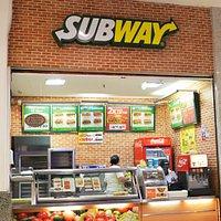 Subway em Mossoró.