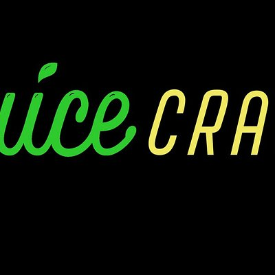 juice crawl logo