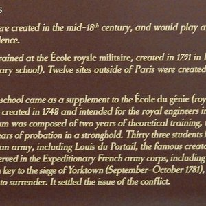 French military engineers