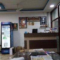 Sri Sai Bhavan..Very good vegetarian restaurant