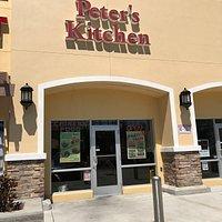 Peter's Kitchen