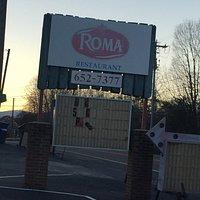 Cute home style Italian restaurant