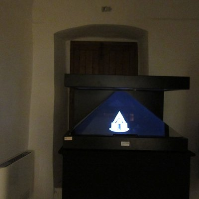 trulli projection