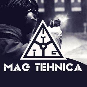 Poligon MAG Tehnica