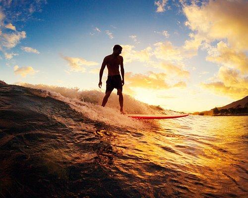 Tyler Larronde Surf Maui