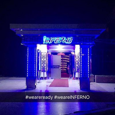 #WE ARE İNFERNO