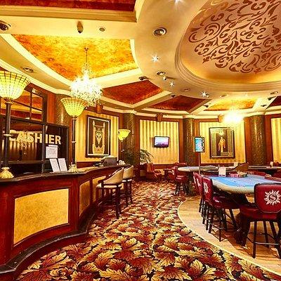 Captains Casino