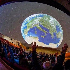 Planetario 3D