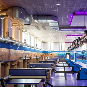 Bestes Bowling - Gastronomie - Lounge - Join the Fun!