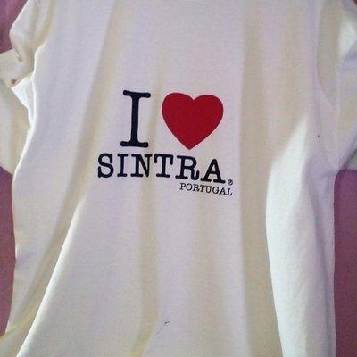 Espaço para quem gosta de Sintra e quer conhecer melhor o que se faz por e em Sintra