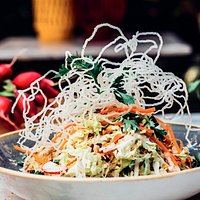 Nappa Salad