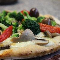 Nuestra variedad: Brócoli