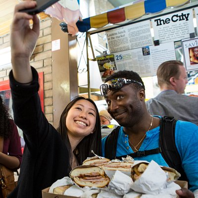 Cameras Eat First. Snap up delicious memories on our award-winning Food Tours.