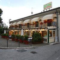 Benvenuti al Ristorante Vicoletto da Michele