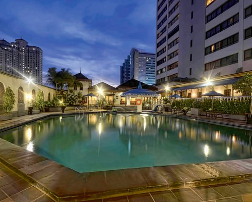 The 10 Best 4 Star Hotels In Jakarta Of 2021 With Prices Tripadvisor
