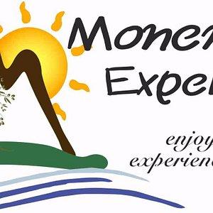 Monemvasia Experience brand