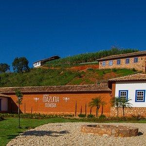 Alambique Mazuma Mineiro