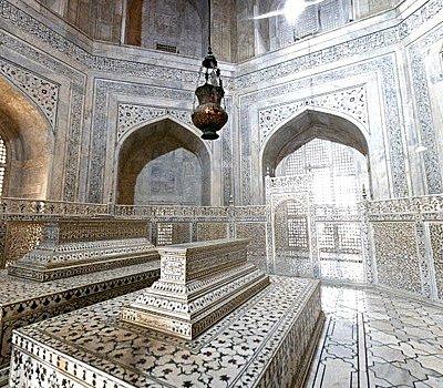 shahjahan and mumtaz tomb