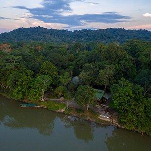Anaconda Amazon Lodge