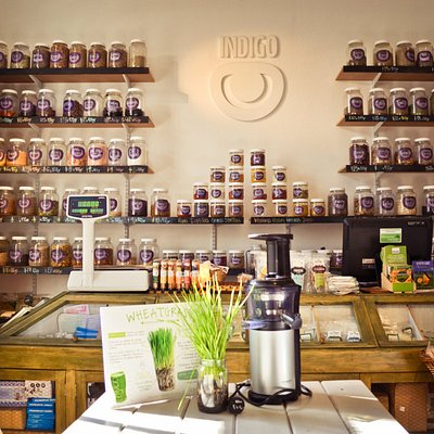 Almacén - Foods Store