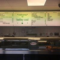 Ketley Cod