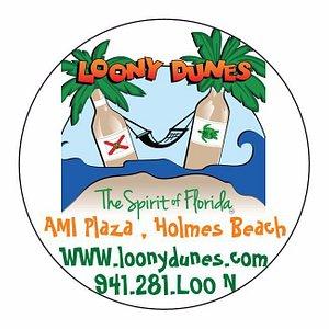 Loony Dunes Island Home of Florida Tropical WInes