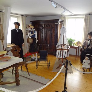 Museum Laufental