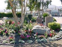 Memorial to Officer David Vasquez