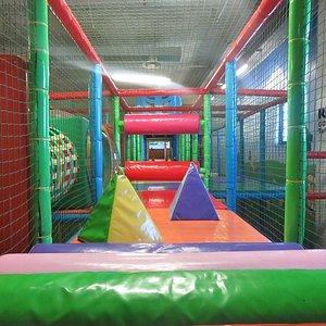 Happy Land Tower Center Rijeka Indoor Playground