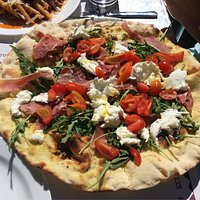 Pizzeria Da Fabbio