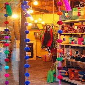 Boutique Mexico Tulum Store