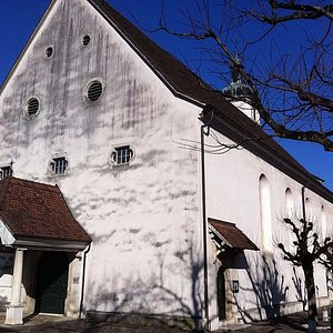 Katharinenkirche Laufen