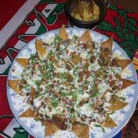 Mexican Food Valledupar Colombia