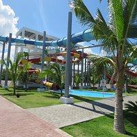 Splash Water Park