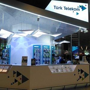 Türk Telekom oldu