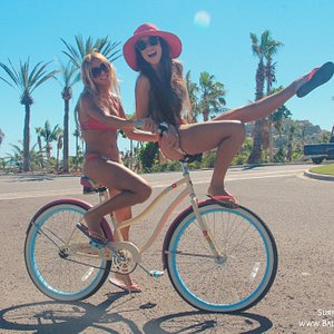 Cabo Surf Lessons Girls