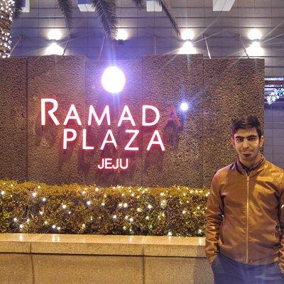 Ramada Plaza Jeju Hotel Casino