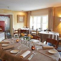 Manoir Kasselslay Restaurant