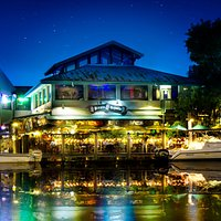 Downtown Fort Lauderdale's Landmark For Waterfront Dining