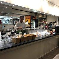 Restaurang & Cafe Drivan