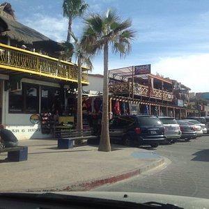 Old Port Penasco