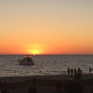 South Beach Sunset Markets