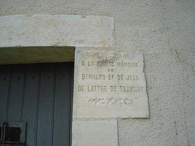 Souvenir de Mémoire
